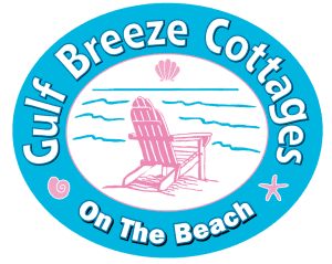Gulfbreeze Cottages Sanibel Island Logo