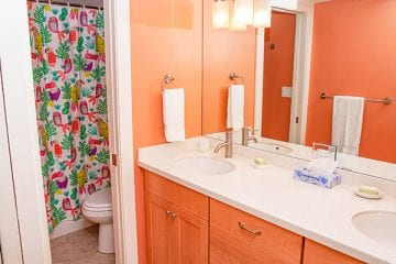 201 guest Bathroom