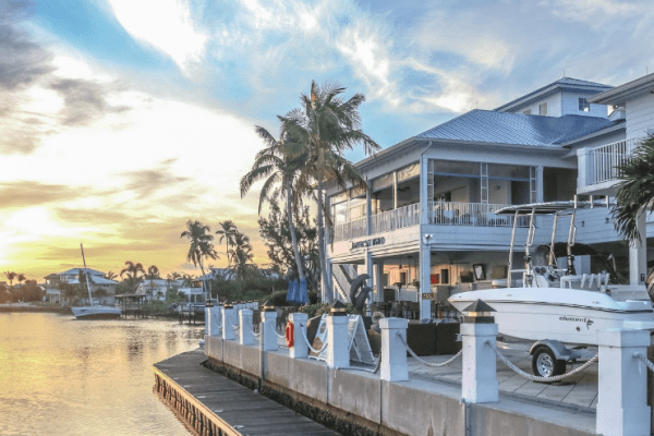Snook Bight Marina