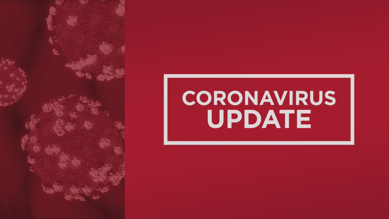Wednesday's Coronavirus Updates: 23 new cases in Lee County, state cases top 15,000
