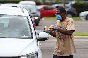 Feeding South Florida to hold free food giveaway at Pompano church