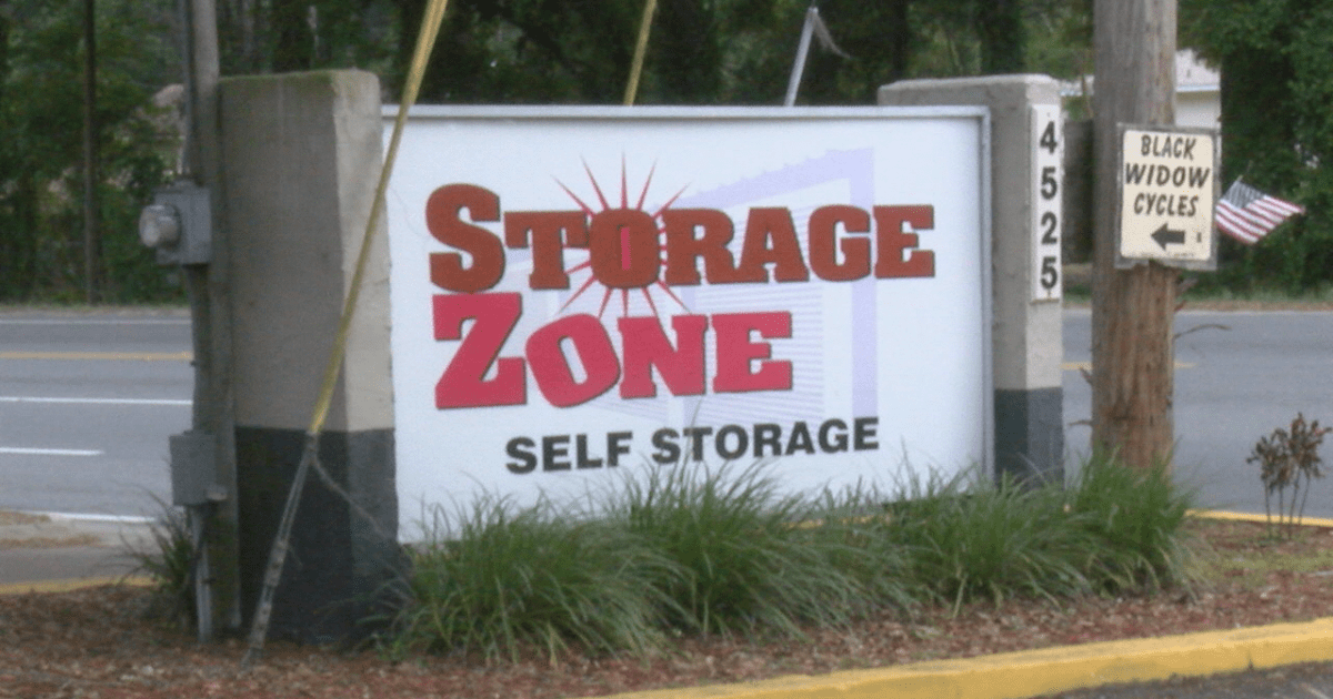 Storage Zone donating $50K by buying gift cards to Florida restaurants