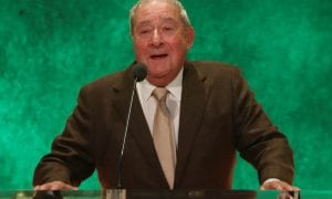 Boxing promoter Bob Arum: UFC's 'cowboy behavior' in Florida could hurt all sports