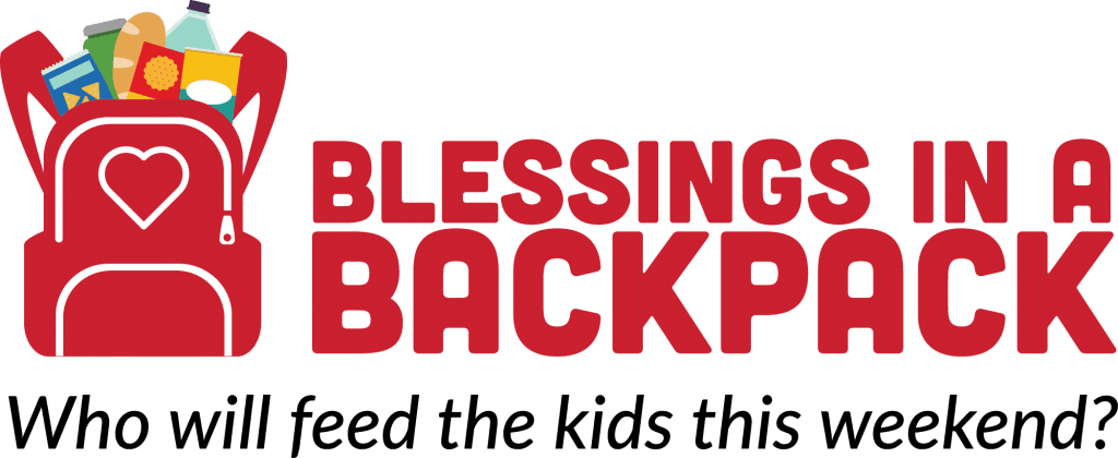 Blessings In A Backpack - Who will feed the kids?